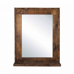 Crossroads Collection Mirror