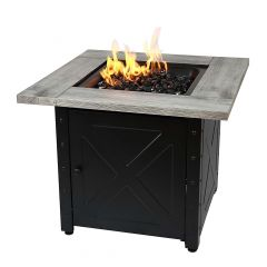 "Mason 30"" Outdoor Fire Pit"