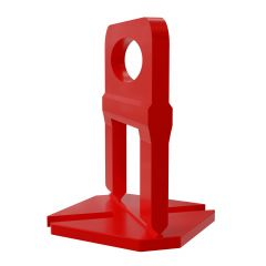 """1/8"""" Leveling Clips-100/Pack"""