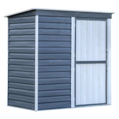 Shed In A Box 6' x 4'