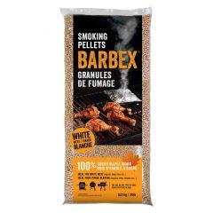 100% Sugar Maple Smoking Pellets For White Meats-20lb/Bag