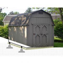 Maxi-Base Adjustable Concrete Foundation