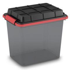 Latch Pro 27.6L Latch Box