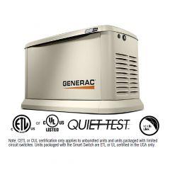 Generac 18kW Home Standby Generator
