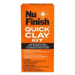Nu Finish Quick Clay Kit