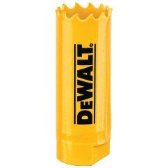 """Dewalt 7/8"""" (22mm) Bi-Metal Hole Saw"""