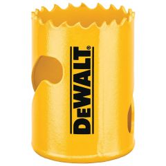 "Dewalt 1-1/2"" (38mm) Bi-Metal Holesaw"