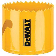 "Dewalt 2-1/2"" (64mm) Bi-Metal Holesaw"