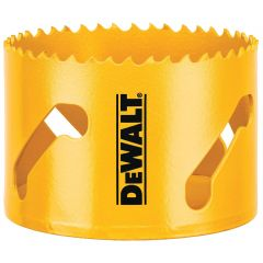 "Dewalt 3-1/8"" (79mm) Bi-Metal Holesaw"