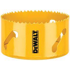 "Dewalt 4-1/8"" (105mm) Bi-Metal Holesaw"
