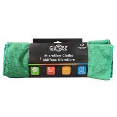 Microfiber Cloth's-12/Pack