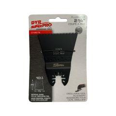 "2-3/4"" Flush Cut Blade For Wood"