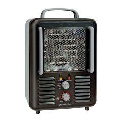 Milkhouse Utility Heater