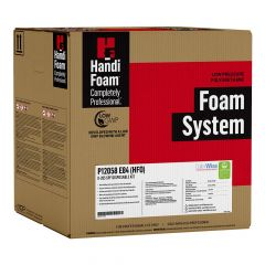 Handi-Foam II-205 Insulating Spray Foam Sealant