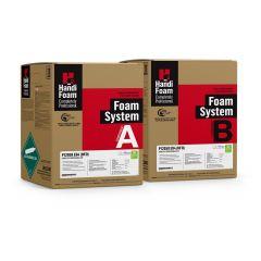 Handi-Foam II-605 Insulating Spray Foam Sealant