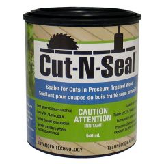 Cut-N-Seal End Cut Sealer 946mL