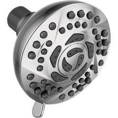 Peerless Showerhead 8 Function-Chrome