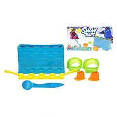 SnowFun Snow Toy Building Kit