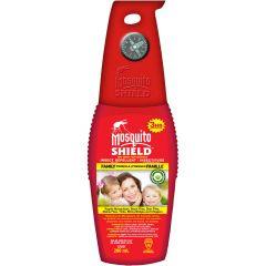 Musquito Shield Family Formula Pump Spray 200ml (7.50% Deet)