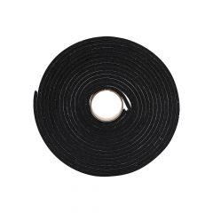 Moisture Proof Insulating Foam Tape 17'-Black