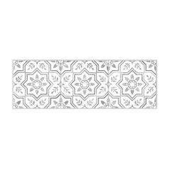 Sicile Kit Kitchen Smart Tile Mosaik-4/Pack