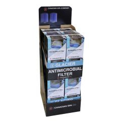 Glacier 50 Sq-ft Filter