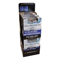 Glacier 100 Sq-ft Filter