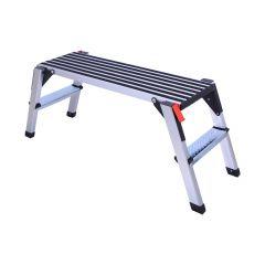 Aluminum Anti-Slip Platform