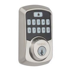 Aura Bluetooth Electronic Deadbolt