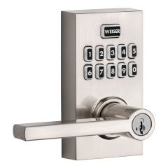SmartCode 10 Halifax Electronic Residential Lever