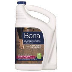 Bona Hardwood Floor Cleaner Refill, 3.79L