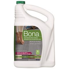 Bona Hard Surface Floor Cleaner Refill, 3.79L