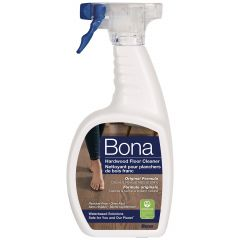 Bona Hardwood Floor Cleaner Spray 947ml