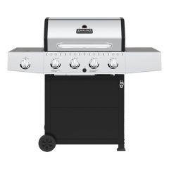 Grill Pro 40,000 BTU with Side Burner