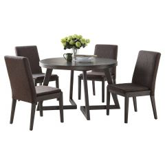 """47.5"""" Cleo Round Dining Table"""