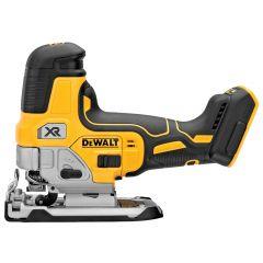 Dewalt 20V Max XR Barrel-Grip Jig Saw-Tool Only
