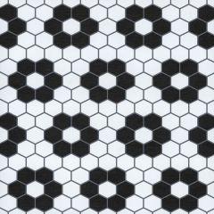 """12"""" x 12"""" Biscotto Peel And Stick Floor Tiles-10/Pack"""