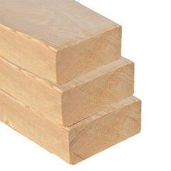 """2"""" x 4"""" x 12' Seasoned Dry Premium Lumber"""