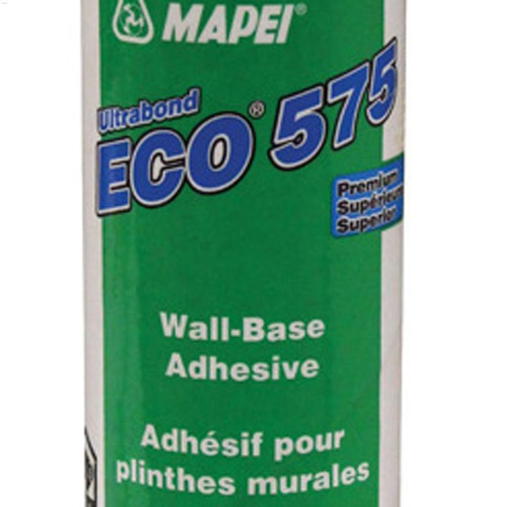 Ultrabond ECO® 575 325 mL Premium Wall-Base Adhesive