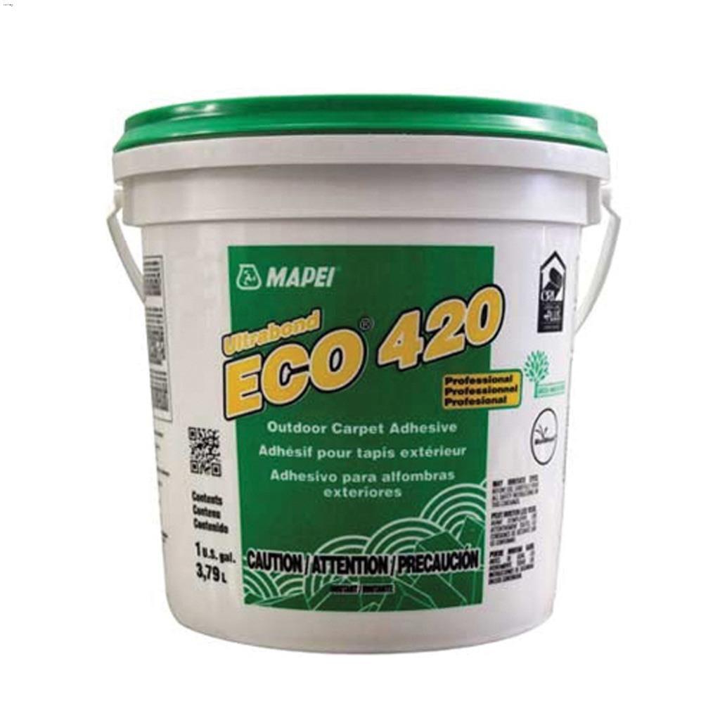 Ultrabond ECO® 420 3 79 L Outdoor Carpet Adhesive