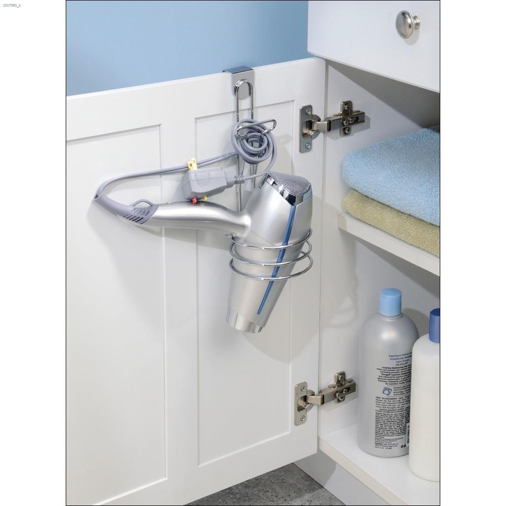 Phenomenal Classico Over Cabinet Hair Dryer Holder Interior Design Ideas Ghosoteloinfo