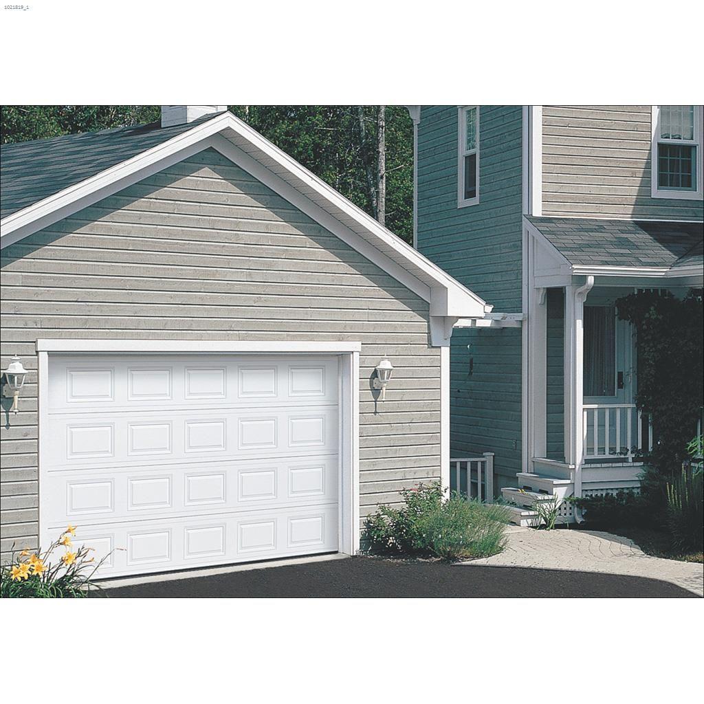 12 X 7 Acadia 138 Garage Door Garage Doors Kent Building Supplies