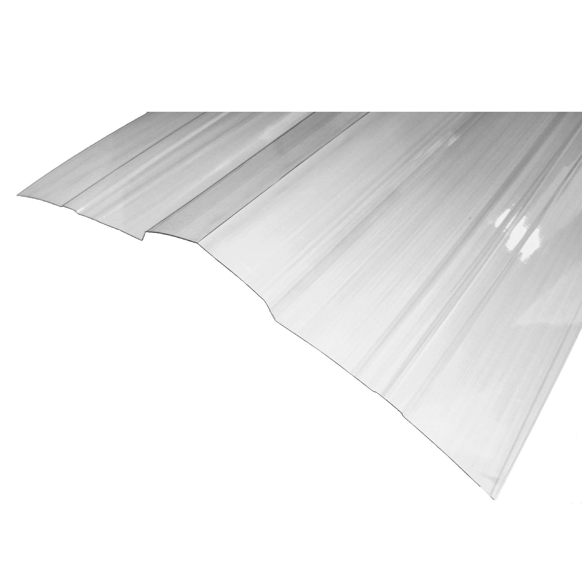 Multiwall Ridge Cap 20 X 51 Roof Panels Kent Building Supplies
