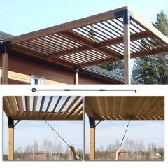 Kent ca | Gazebos & Pergolas | Kent Building Supplies | Your