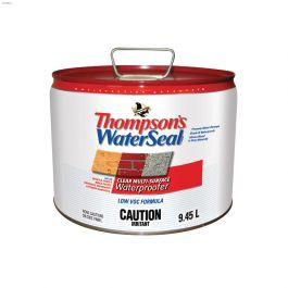 9 45 L Clear Water Sealant