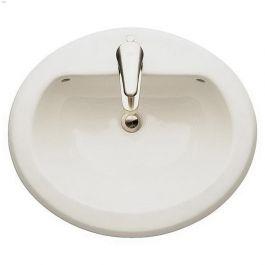Kent Ca American Standard White Ravenna Bathroom Sink