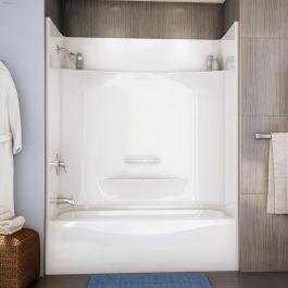 Kent Ca Maax Bath Essence Ts 6030 4 Piece Tub Shower