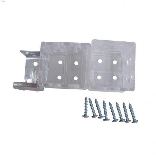 Mini blind bracket