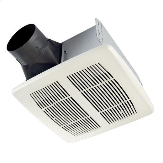 110 cfm 3 0 sones bathroom ventilation fan