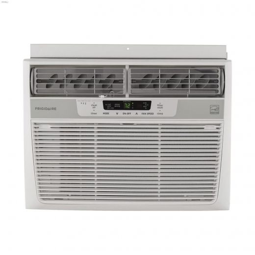 12000 btu electronic window air conditioner